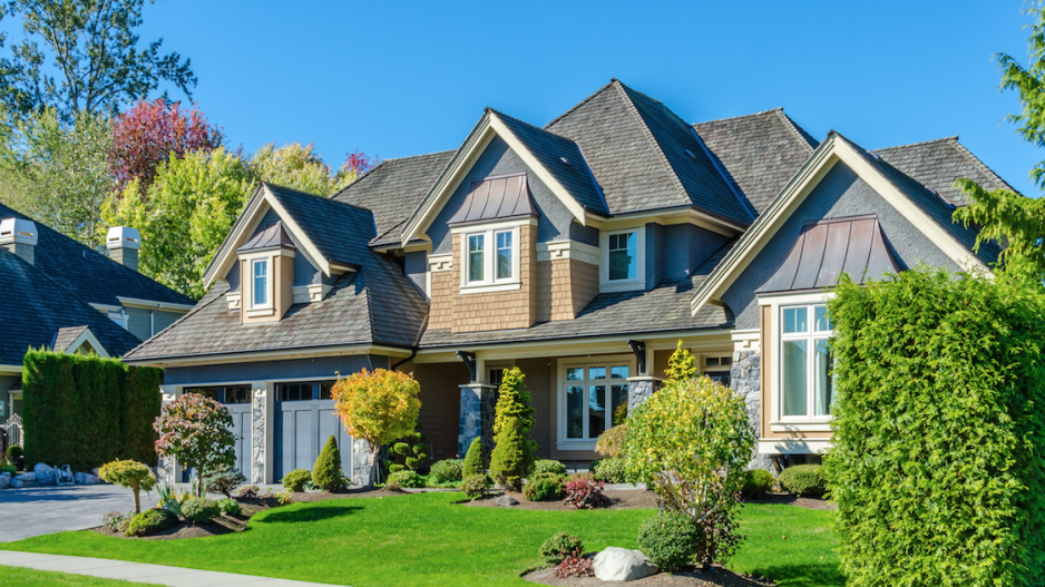 Home Improvement and Real Estate