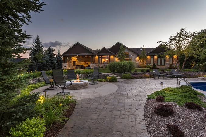 Natural Stone For Your Property